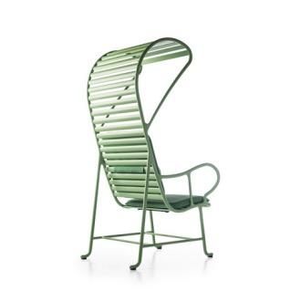 Jaime Hayon Gardenias Outdoor Armchair