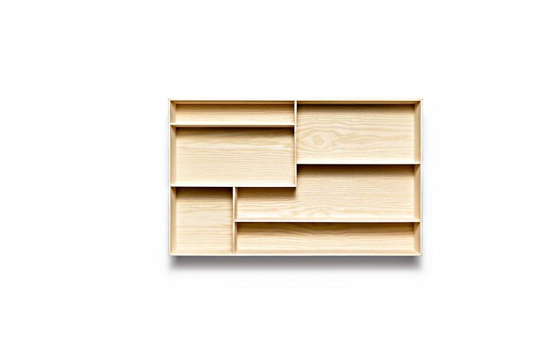James Irvine Box