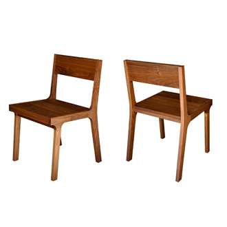 James Sanderson and Michael Iannone The Winnie Chair