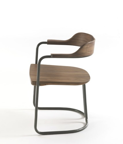 Jamie Durie Tubular Chair
