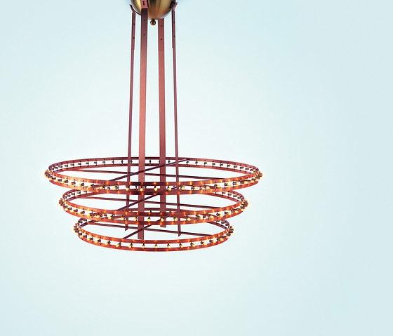 Jan Pauwels Citadel Lamp