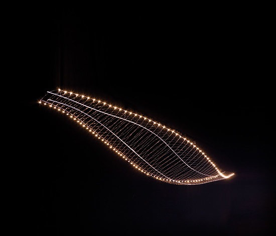 Jan Pauwels Cobra Lamp