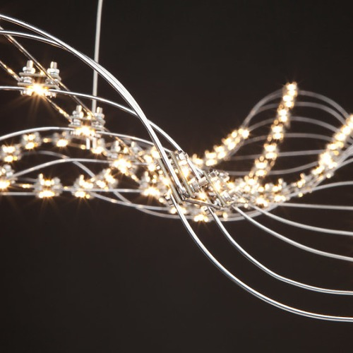 Jan Pauwels Rosettan Lamp
