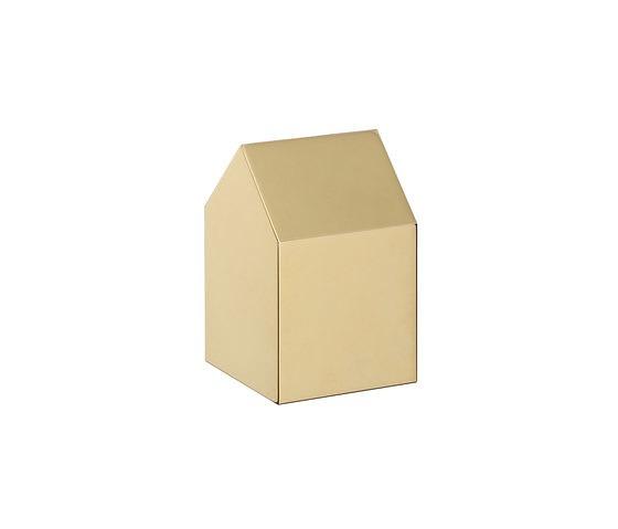 Jan Philip Holler Ac10 Haus Paper Weight