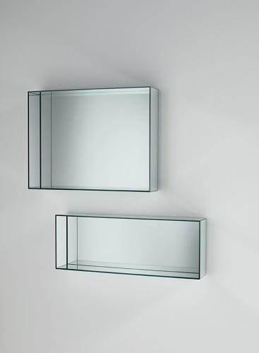 Jasper morrison mirror mirror for Different sized mirrors