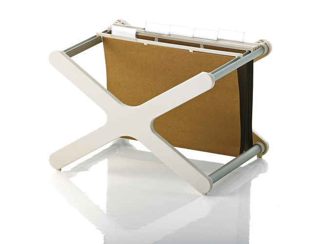 Jasper Morrison XX File Holder