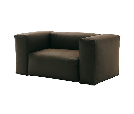 Jasper Morrison Superoblong Seating Collection