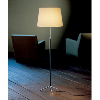 Jaume Sans Pie De Salón Floor Lamp