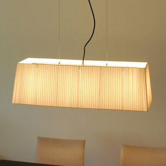 Javier M. Borrás Cotton Lamp