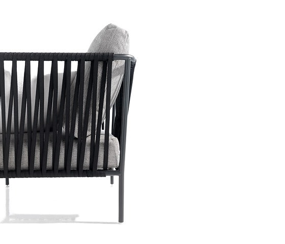 Javier Pastor Nido Seating Collection