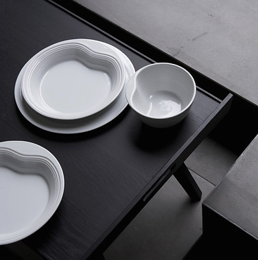 Jean Fran 231 Ois Dingjian And Eloi Chafa 239 Paysages Dinerware