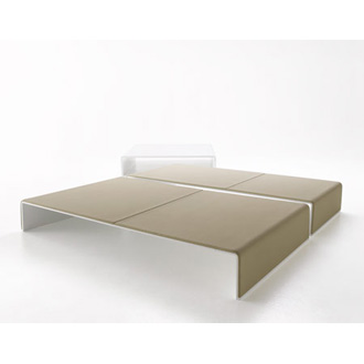 Jean-Marie Massaud Arch Low Tables