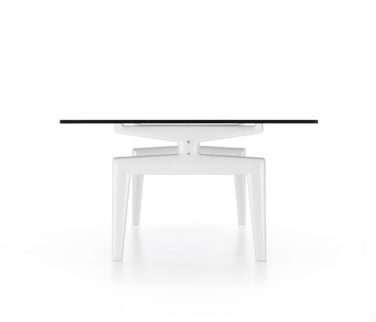 Jean Marie Massaud Flow Table