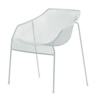 Jean-Marie Massaud Heaven Chair and Table