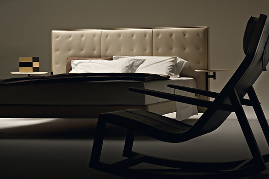 Jean-Marie Massaud Jack Bed
