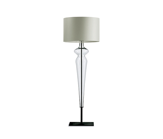 Jean-Marie Massaud La Lampade Floor and Table Lamps