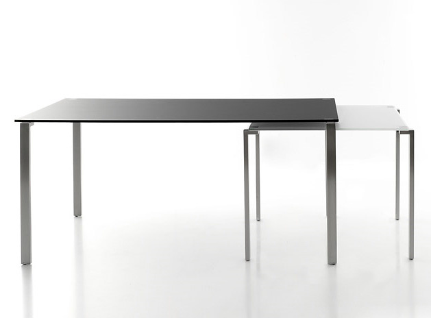 Jean Nouvel 1=2 Dining Table