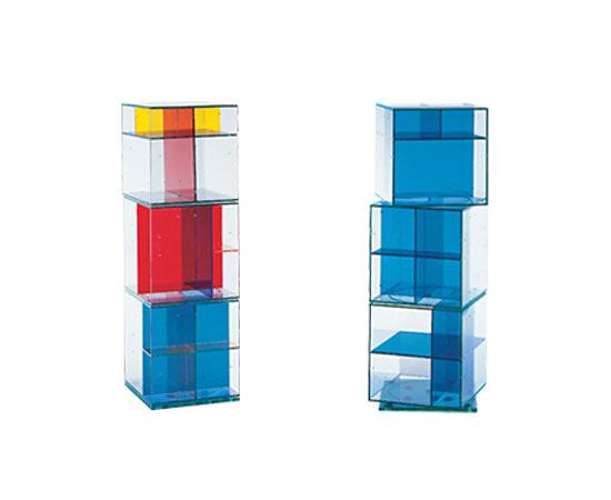 Jean Nouvel Compact Bookcase