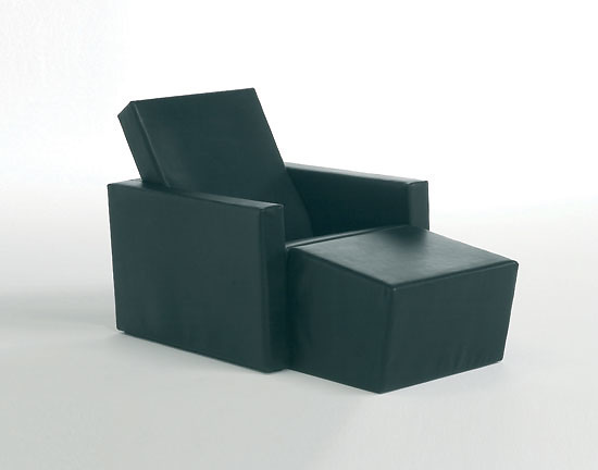 Jean Nouvel Elementaire Seating