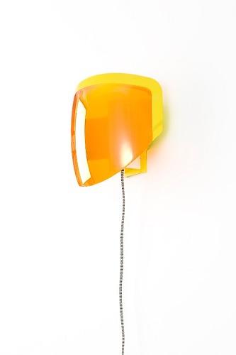 Jean-Baptiste Fastrez Moto Lamp
