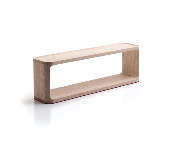 Jeff Miller Platone Bench