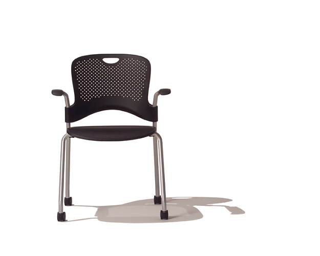 Jeff Weber Caper Chairs