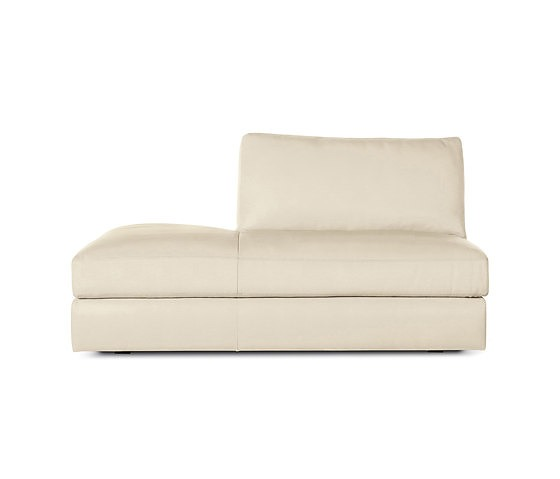 Jeffrey Bernett and Nicholas Dodziuk Reid Sofa