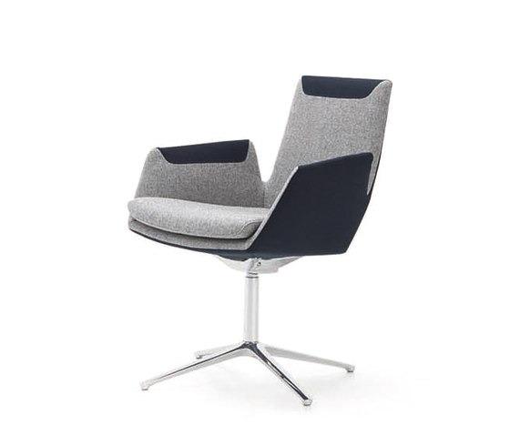 Jehs Laub Cordia Chair