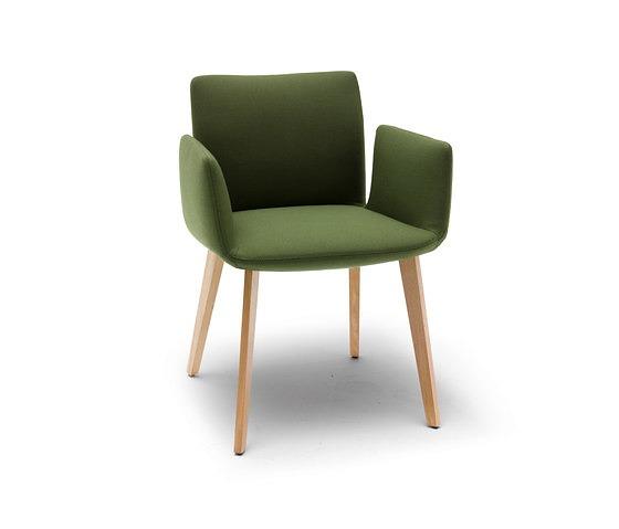 Jehs + Laub Jalis Chair