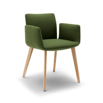 Jehs + Laub Jalis Chair