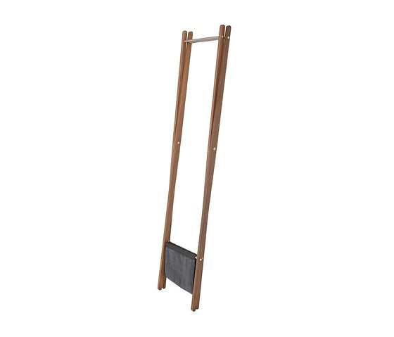 jehs laub fold coat stand. Black Bedroom Furniture Sets. Home Design Ideas