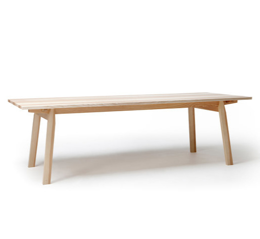 Jenni Roininen Café Basic JRP3-4-5 Table