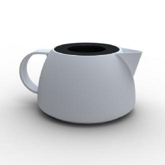 Jesper Kofoed Thomsen Pebble Tea Pot