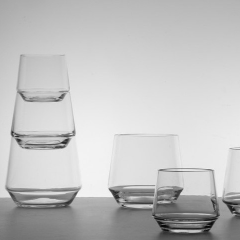 Jessica Signell Knutsson Habit Glass Set