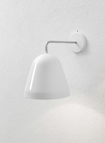 Jjoo Design Tilt Wall Lamp