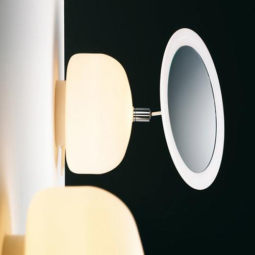 Joan Gaspar Espejito Mirror