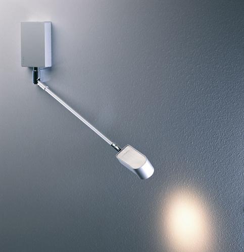 Joan Gaspar Ledpipe Lamp
