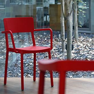 Joan Gaspar Lisboa Chair