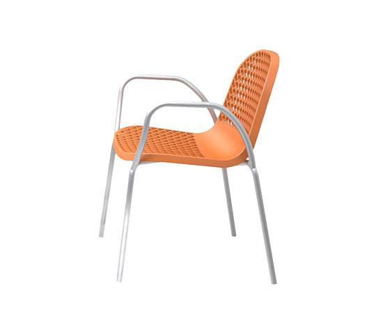 Joan Gaspar Nervi Chair