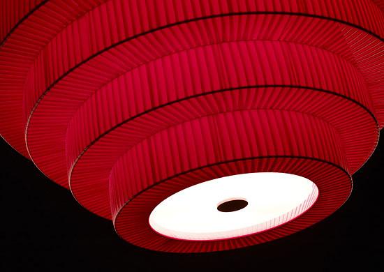 Joana Bover Mos Lamp