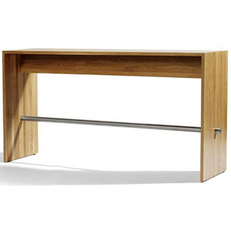 Johan Lindau Ping-pong Bar Table