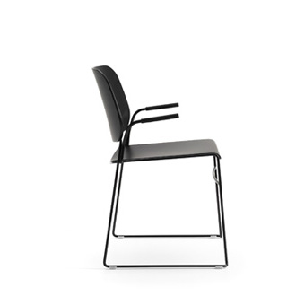 Johan Ridderstrale and Mats Broberg Lite Chair