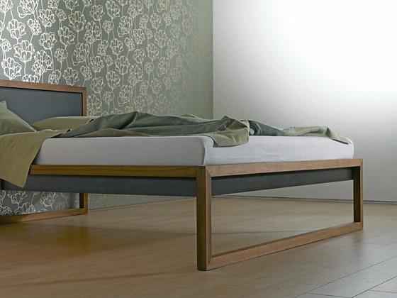 Johannes Hebing Room Bed