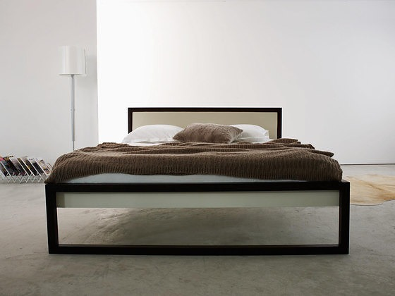 Johannes Hebing Room Bed