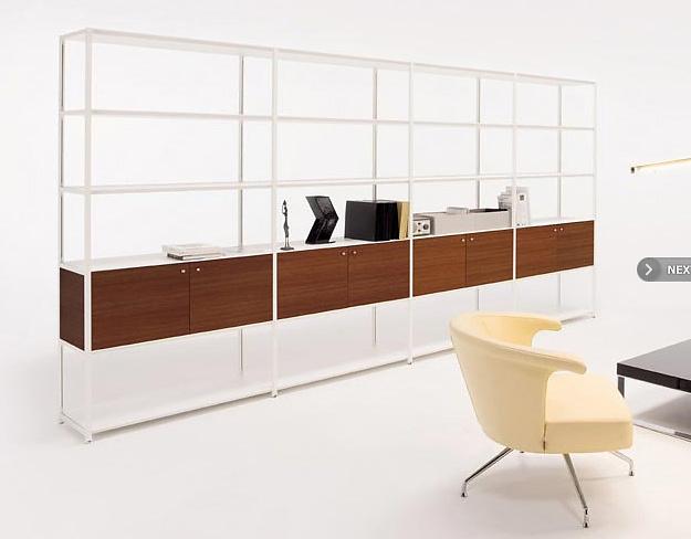 John Bennett Libra Bookcase