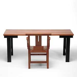 John Kandell Solitär Chair