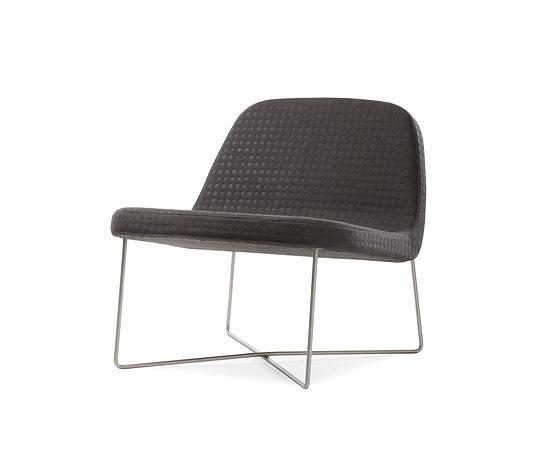 John Sebastian Hang On Lounge Chair