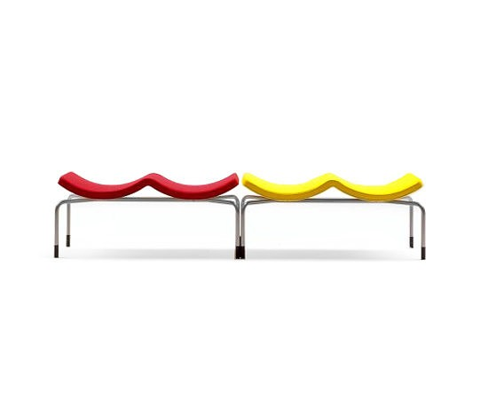 Johnny Sørensen Sea Bench Collection
