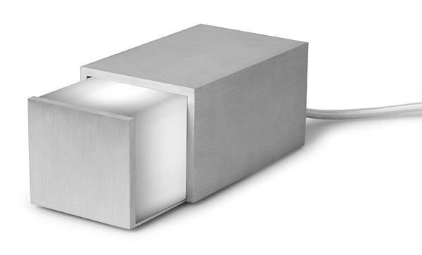 Jonas Hakaniemi Box Light