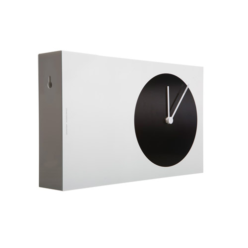 Jonas Damon Twice Twice Dot Clock